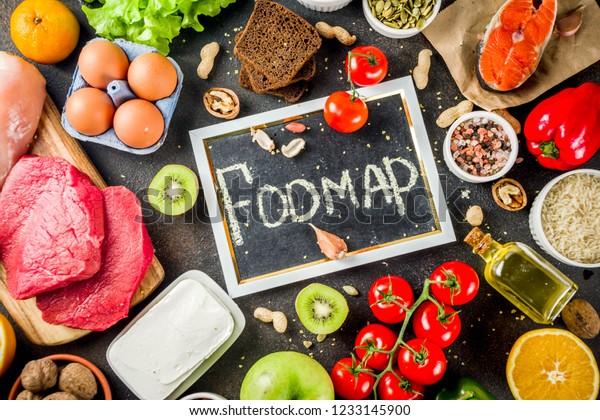 Fodmap Dieetti