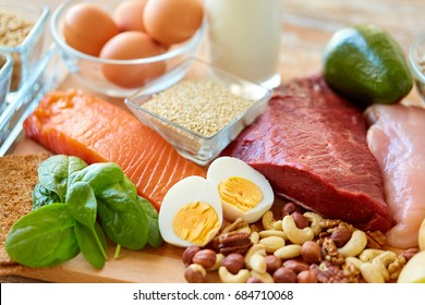Which Food Group Is The Best Source Of Protein