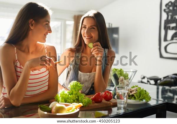 Essen frauen