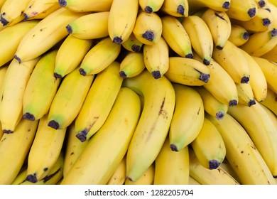 Healthy Food - Banana