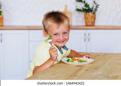 Healthy Kids Meal Images Stock Photos Vectors Shutterstock