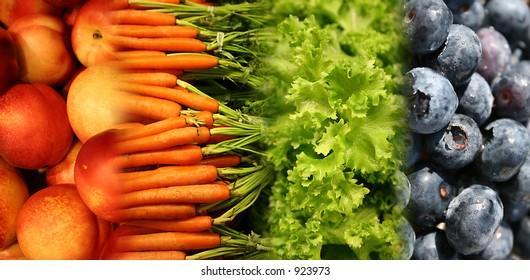 Healthy Foods (5800x2800)