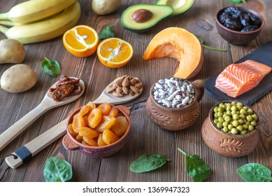 Healthy Foods That Are High in Potassium