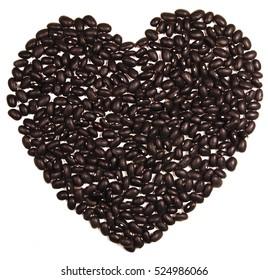Healthy Heart Black Beans