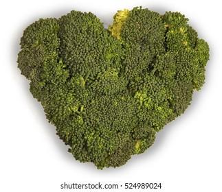 Healthy Heart Broccoli