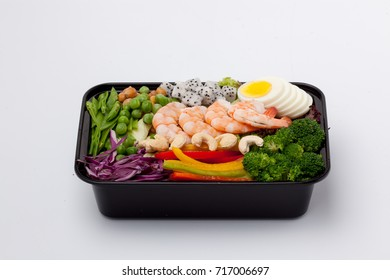 Healthy Eatingï¼? with less fat and less oil