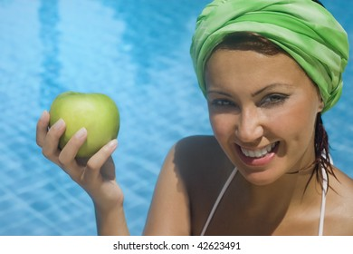 for a healthy life what you eat and what you do is important,