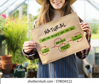Healthy Natural Super Food