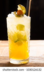 healthy non alcoholic Summer Cocktails
