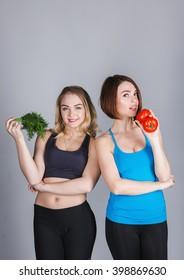 healthy, sport, woman