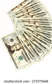 Heap of dollars brand new