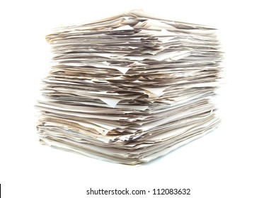 heap of roles ready to classify