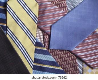 Heap of Ties