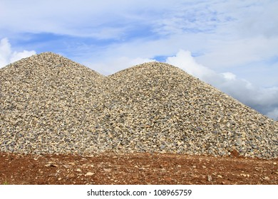 Heaps of granite elimination