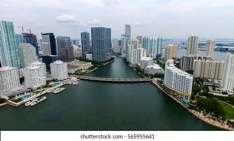 In the Heart of Brickell Key