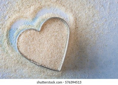 Heart healthy onion powder