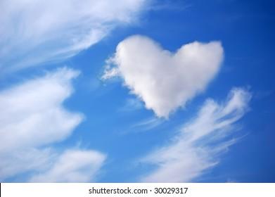 Heart in high, v. 2