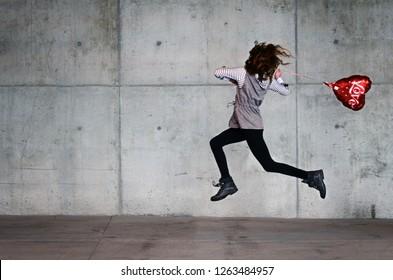 I Heart to Jump