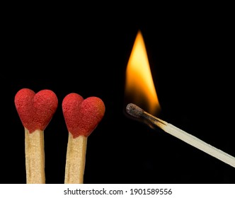 heart love matches just be burn by amor fire eros igniting  cupid 14 february background