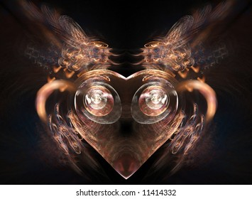 Heart of the pilot