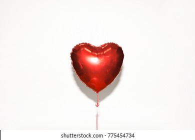 Heart Shape Balloon