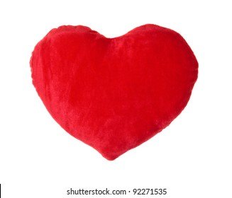 Heart shape pillow/Heart shape pillow