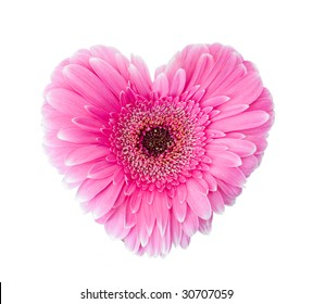 Heart Shaped Flower Images Stock Photos Vectors Shutterstock