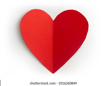 folding heart images stock photos vectors shutterstock