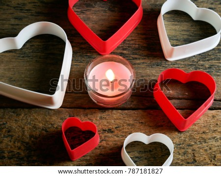 Heart Symbol Meaning Love Media Valentine Stock Photo Edit Now