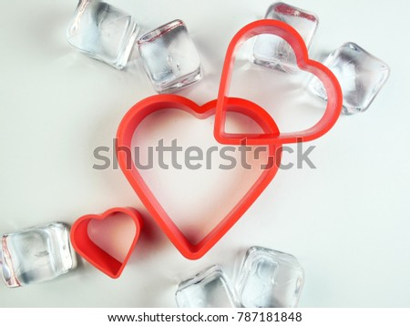 Heart Symbol Meaning Love Media Valentine Stock Photo Edit Now