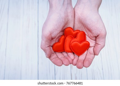 hearts in our hands