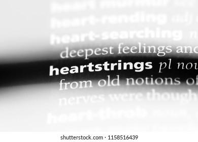 Heartstrings Images, Stock Photos & Vectors   Shutterstock