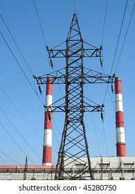 Heat electropower station run at idling speed