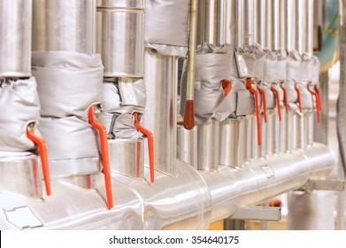 Heating System Valves