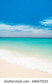 Heavenly Blue Sunny Beach