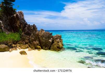 Heavenly Cove Rocky Bay