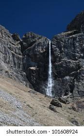 Heavenly waterfall - The biggest waterfall in Bulgaria