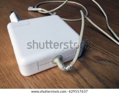 6ddfcfda3815 Heavily Used Worn Out Laptop Wall Stock Photo (Edit Now) 629557637 ...
