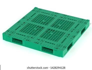 heavy duty plastic pallet 1400*1400