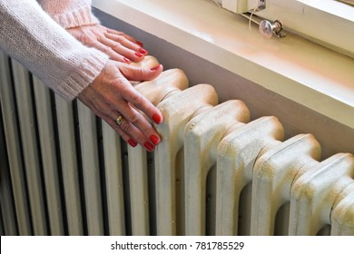 Heavy duty radiator - adjusting temperature