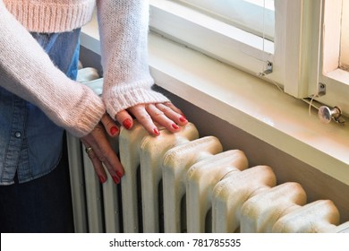 Heavy duty radiator - central heating