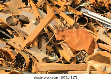 Heavy melting scrap (HMS) is a designation for recyclable steel and wrought iron. It is broken up into two major categories: HMS 1 and HMS 2
