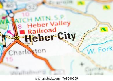 Heber City Utah Images Stock Photos Vectors Shutterstock