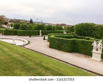 Sculpture In The Garden Images Stock Photos Vectors Shutterstock
