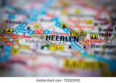 Heerlen Images Stock Photos Vectors Shutterstock