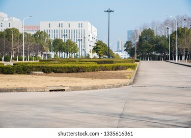 Hefei University of Technology Campus