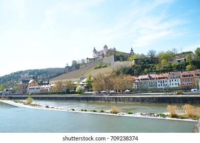 Heidelberg riverside travel location