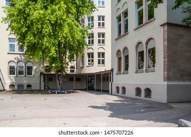 Schiller gymnasium heidenheim