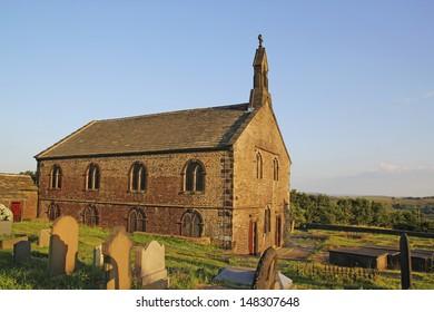 Heights Church, Denshaw, Saddleworth, Oldham, Manchester.