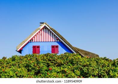 Heiligenhafen, Vacation villas on the Baltic Sea